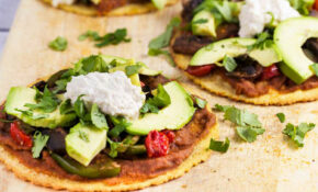 The Ultimate Guide To Vegan Mexican Food! – One Green ..