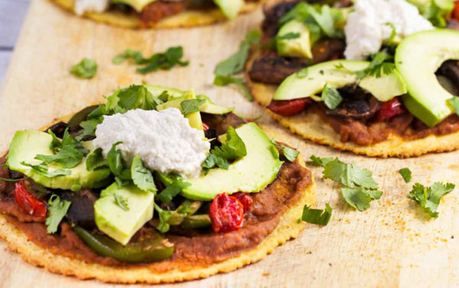 The Ultimate Guide to Vegan Mexican Food! - One Green ..