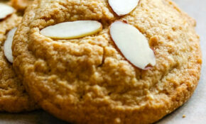 The Ultimate Healthy Christmas Cookie Recipe Round Up ..