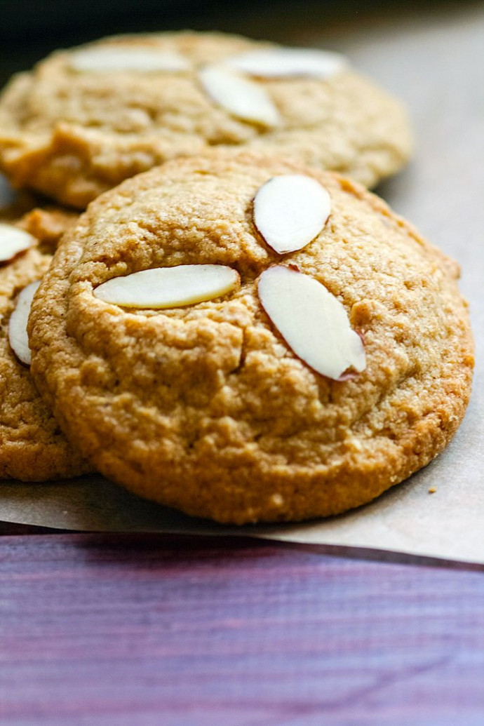 The Ultimate Healthy Christmas Cookie Recipe Round-Up ..