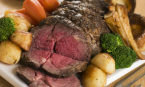 The Ultimate Mother's Day Roast Dinner – Wren Kitchens Blog – Recipes Roast Dinner