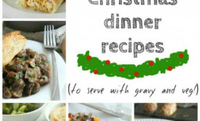 The Ultimate Vegetarian Christmas Dinner – Amuse Your Bouche – Vegetarian Xmas Recipes Nz