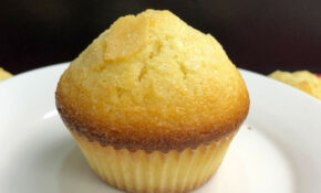 The Wow Vanilla CupCakes – Food Recipes Wow Classic