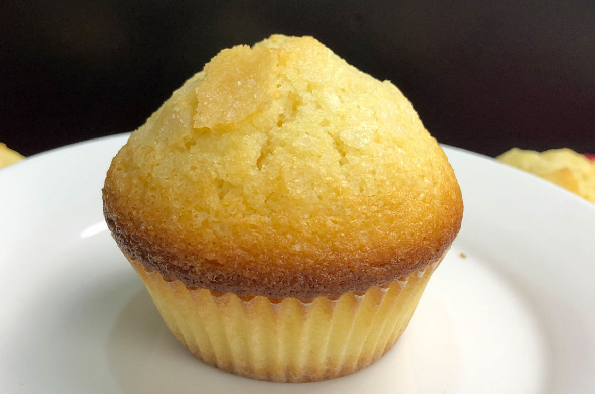 The Wow Vanilla CupCakes - food recipes wow classic