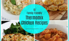 Thermomix Chicken Recipes – Thermobliss – Thermomix Recipes Chicken