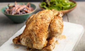 Thermomix SG Blog | Thermomix Varoma Whole Chicken Recipe – Thermomix Recipes Chicken