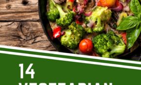 These 10 Vegetarian Meal Kits Will Make Weeknight Cooking Easier – Recipes High In Iron Vegetarian