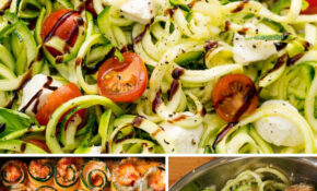 These Delicious Pasta Recipes Are Actually Made With ..