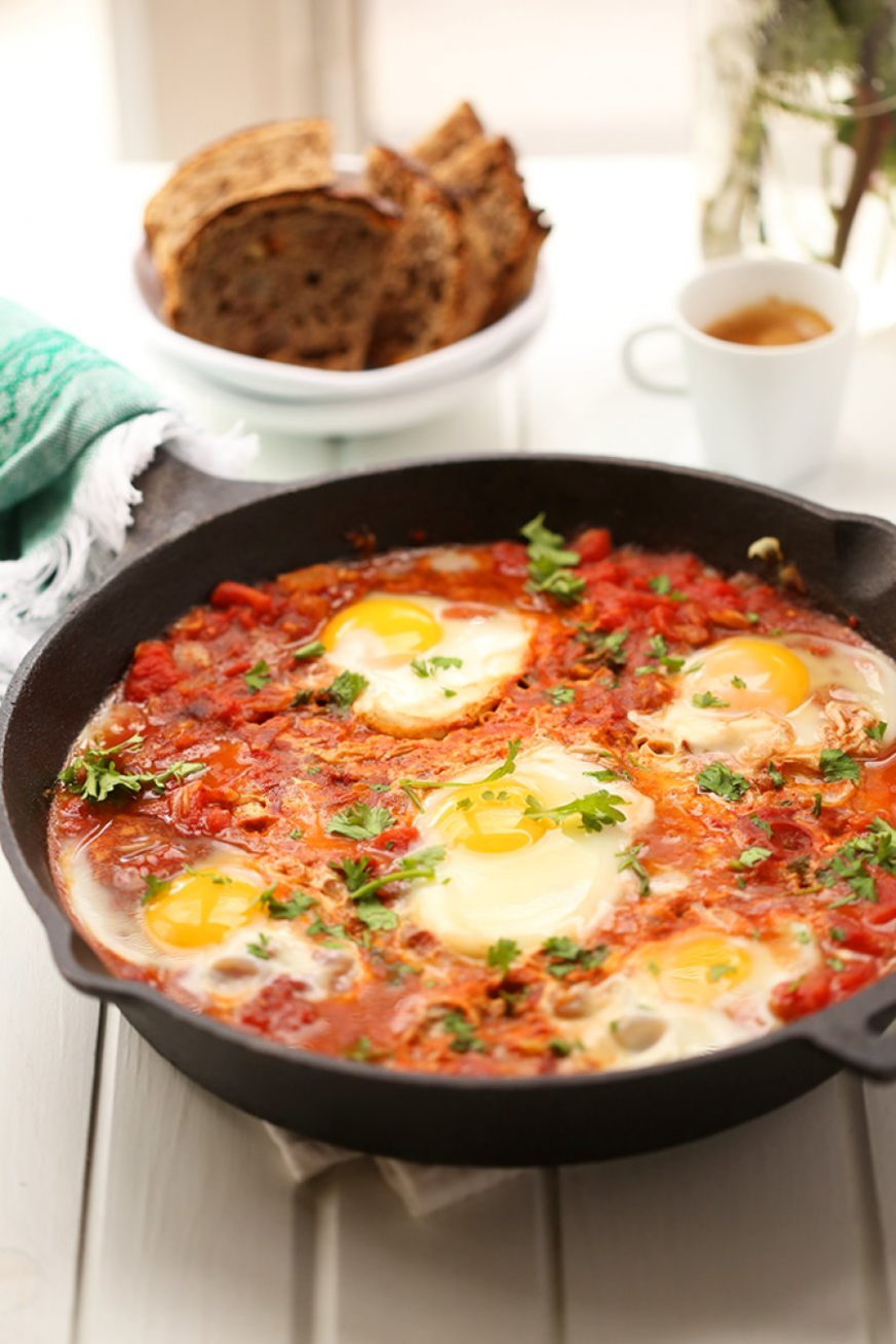 These Healthy Recipes Have Your Winter Brekkie Needs ..