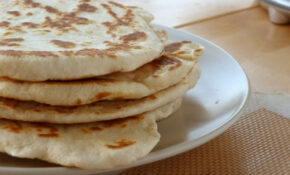 Thick & Fluffy Tortillas – Mexican Food Recipes
