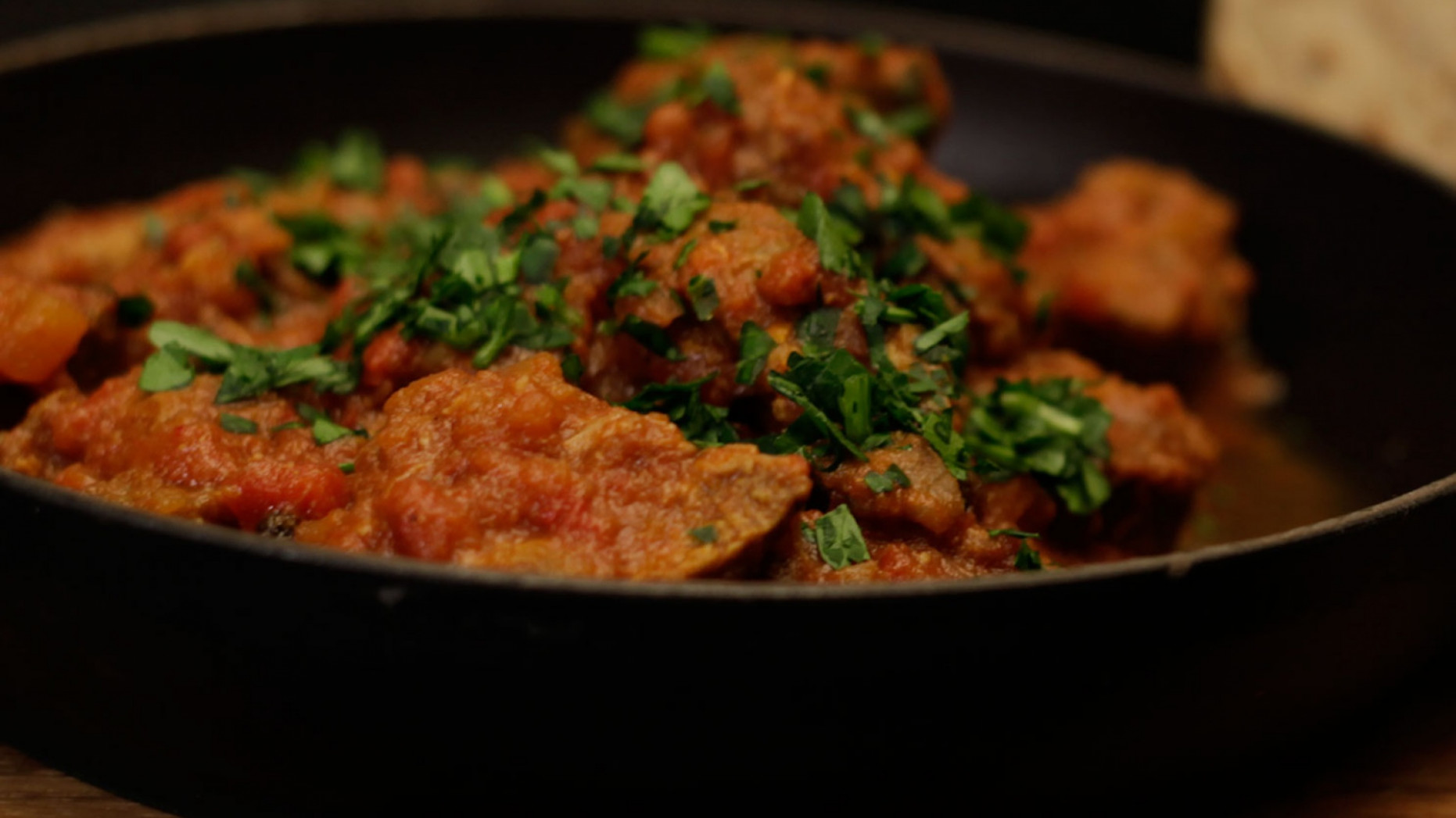 Think Outside The Box With This Goan Lobster Curry - Chicken Recipes Goan Style