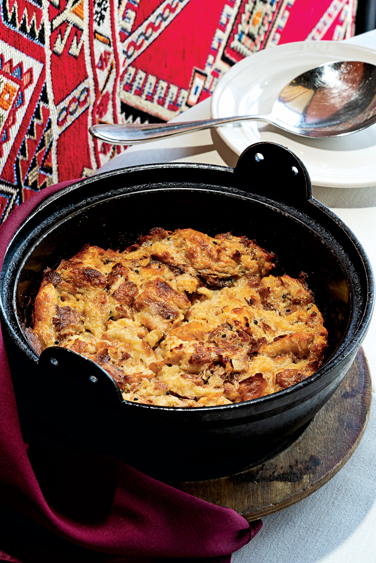This French Toast-Like Casserole Is the Best Thing Our Food ..