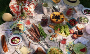 This Thursday, A Modern Russian Hanukkah Dinner – Russian Recipes Dinner