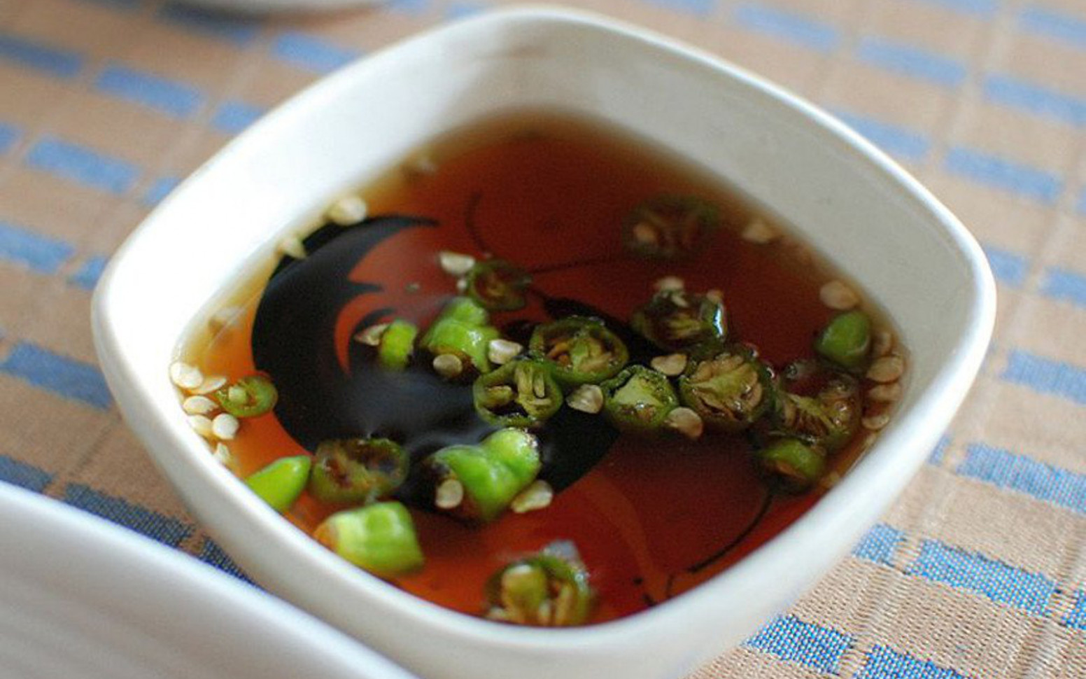 This Vegan Fish Sauce Will Change the Way You Cook Forever ..