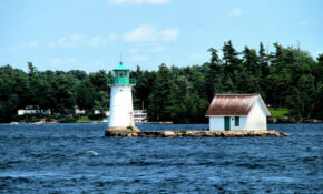 Thousand Island Lighthouse – Recipes Dinner For One
