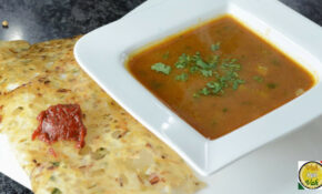 Tiffin Center Sambhar - By Vahchef @ vahrehvah.com - YouTube