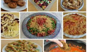 Tip, Guides, And Special Projects – Jewish Recipes Vegetarian