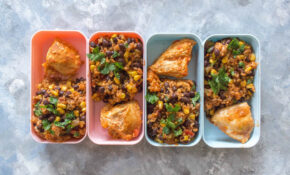 Tips For Meal Prepping On A Budget + 15 Recipes – Carmy ..