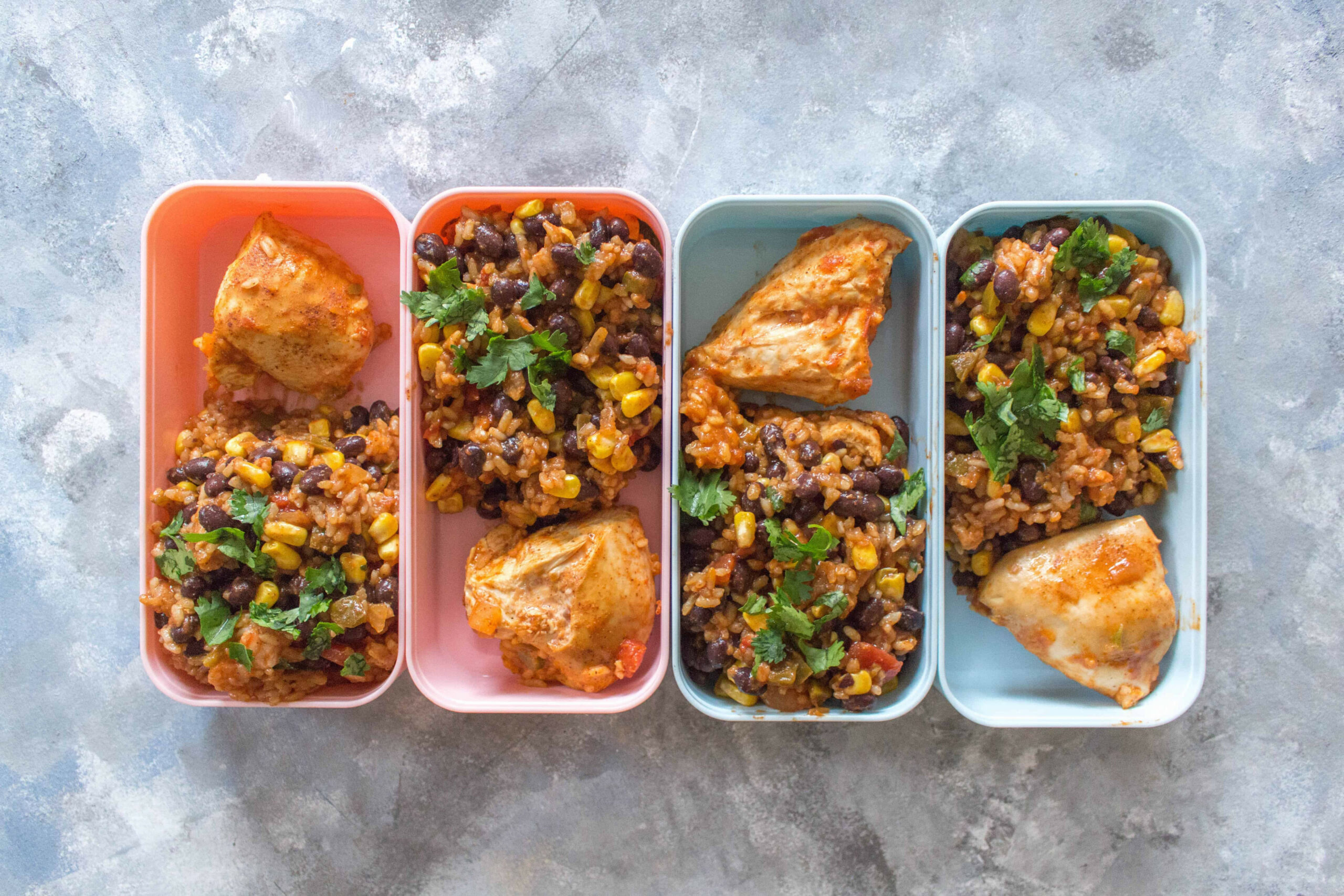 Tips for Meal Prepping on a Budget + 15 Recipes - Carmy ..
