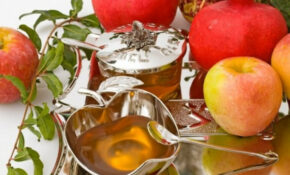 Tips & Recipes For Hosting A Rosh Hashanah Dinner (or Any ..