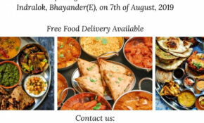 Tirupati Food Junction – Restaurant In Mumbai – Food Junction Recipes