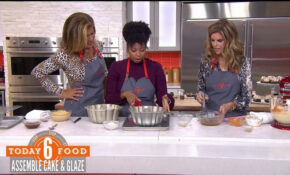 TODAY SHOW – Best Fall Dessert Recipes – Today Show Food Recipes