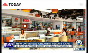 TODAY Show Themed Cafe Coming This Spring – Today Show Food Recipes