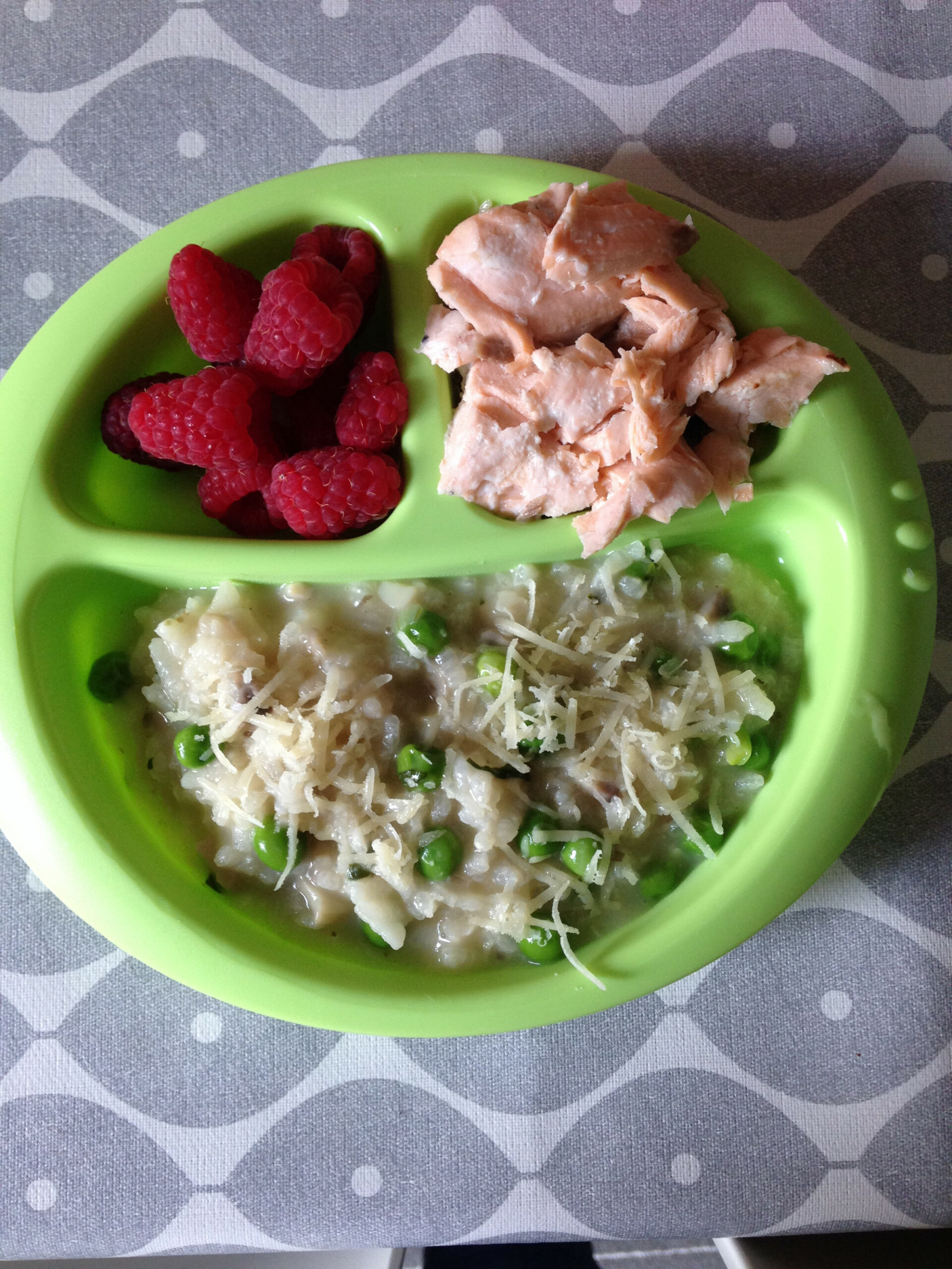 Toddler and baby Lunch Ideas – Adventures in Tandeming - recipes using baby food