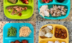 Toddler Meal Ideas – Toddler Food Recipes For 1 Year Old