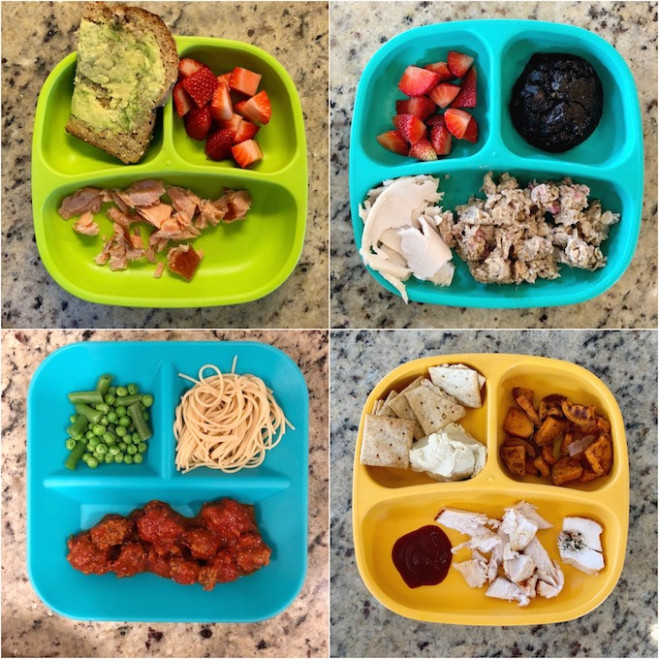 Toddler Meal Ideas - toddler food recipes for 1 year old