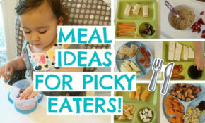 TODDLER MEALS FOR PICKY EATERS | TODDLER MEAL IDEAS | Hayley Paige – Food Recipes For Toddlers
