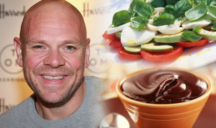 Tom Kerridge Recipes: Why THESE Healthy Meal Alternatives ..
