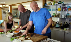 Tom Kerridge's Fresh Start Episode 14 – Be Healthy – Tom Kerridge Healthy Recipes