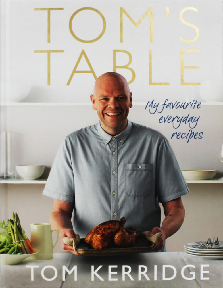 Tom's Table: The 'No Fluff' Cook Book With Plenty Of Great ..
