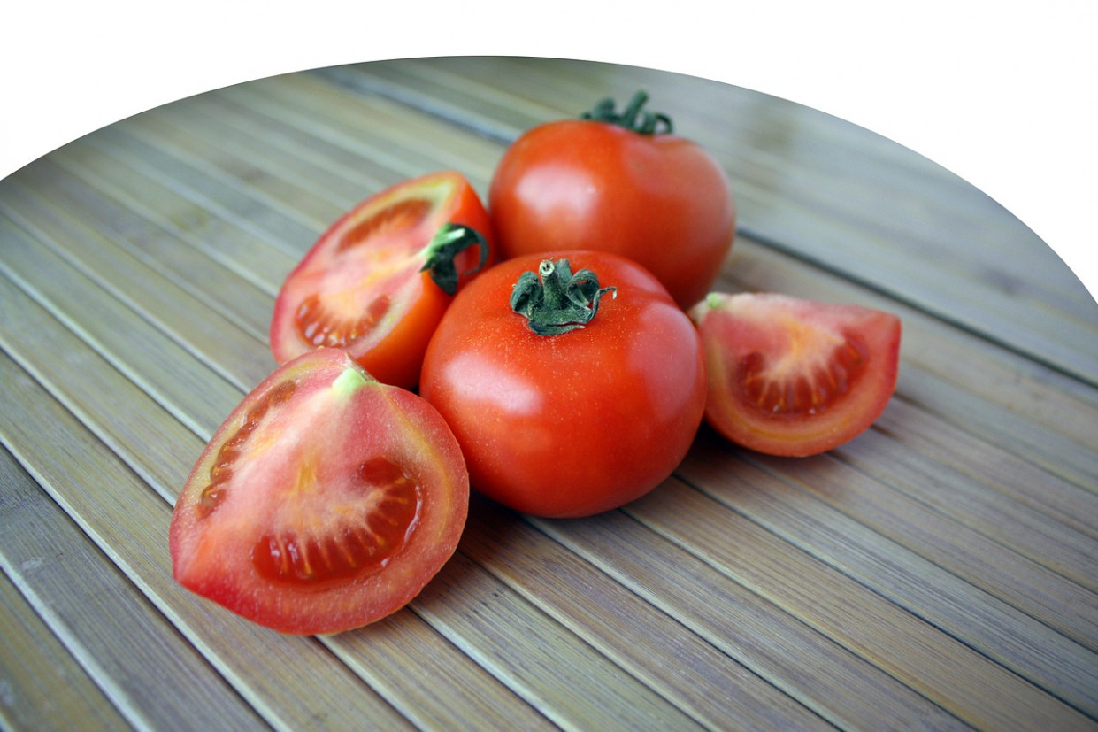 Tomatoes, Vegetable, Food, Kitchen - summer food recipes