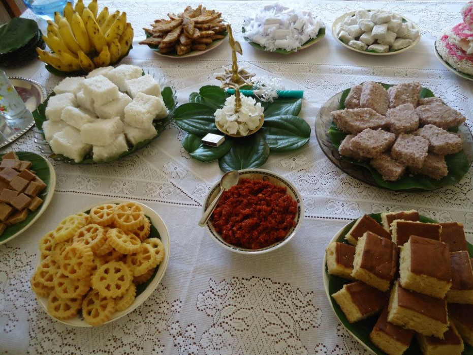 Top 10 Best Most Popular Sri Lankan Food Dishes – Trip To ..