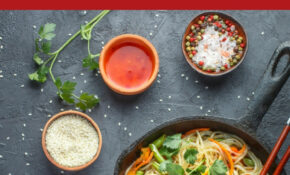 Top 10 Dishes To Celebrate A Vegetarian Chinese New Year – Top10 – Chinese New Year Vegetarian Recipes