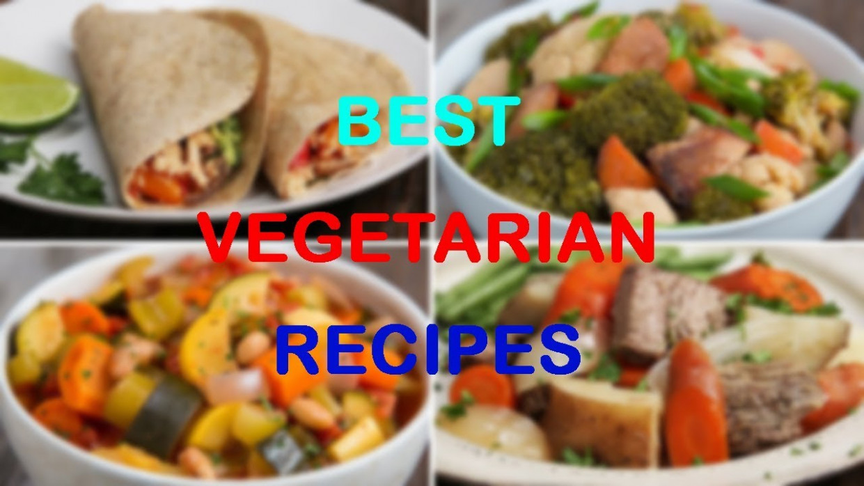 Top 10 healthy vegetarian reipes in the world,Healthy Vegetables Recipes  For Weight Loss,Easy Vegeta - healthy vegetarian recipes youtube