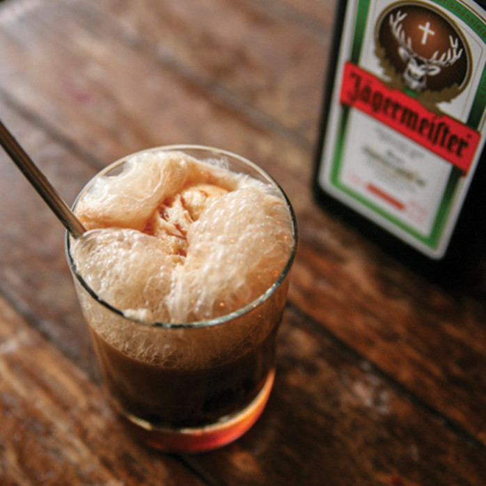 Top 10 Jagermeister Drinks With Recipes - Food Recipes Using Jagermeister