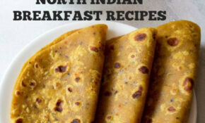 Top 10 North Indian Breakfast Recipes, Best North Indian ..