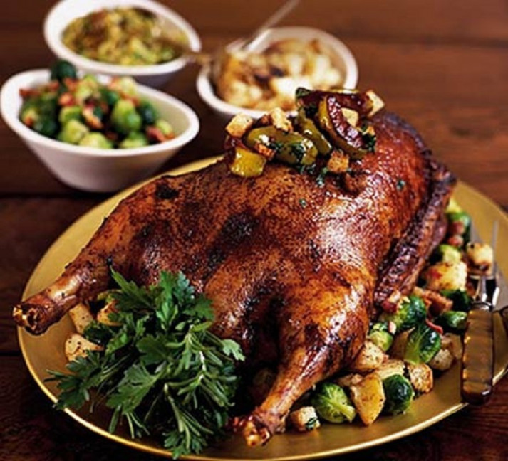 Top 10 Recipes for an Amazing Christmas Dinner - Top Inspired - best recipes for xmas dinner