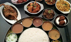 Top 10 South Indian (Veg And Non Veg) Meals In Chennai ..