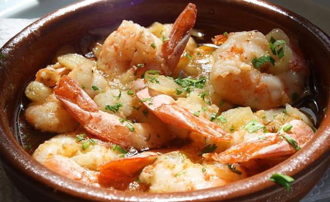 Top 10 Spanish foods with recipes - Expat Guide to Spain ..