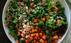 Top 10 Vegetarian Recipes Of 2015 – Cookie And Kate – Recipes Vegetarian Entrees