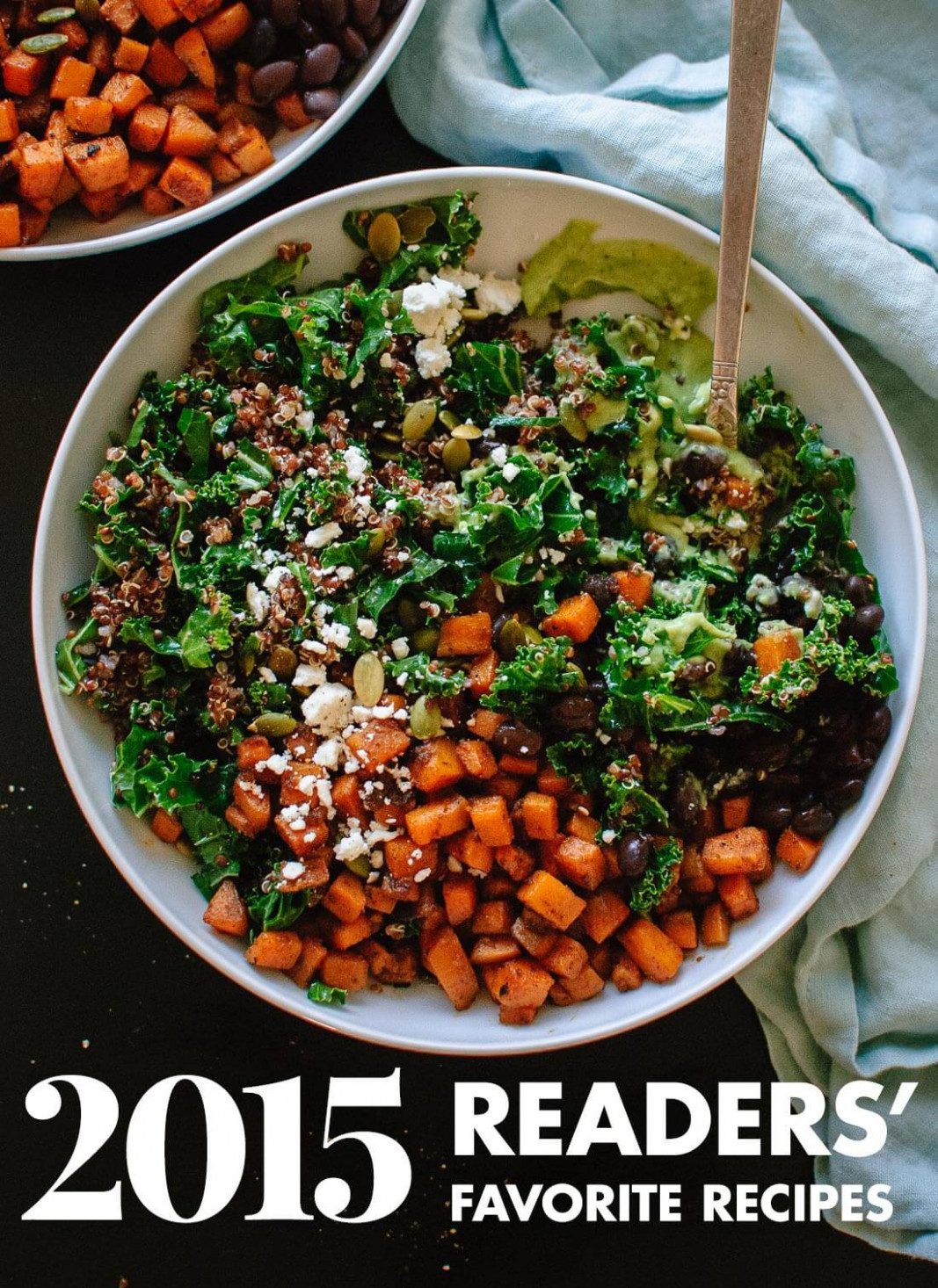 Top 10 Vegetarian Recipes of 2015 - Cookie and Kate - recipes vegetarian entrees
