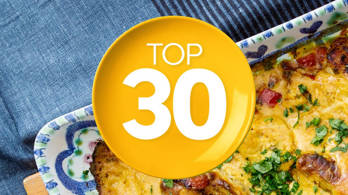 Top 12 Low-Carb Recipes - Simple & Delicious Inspiration ..