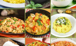 Top 13 Easy Rice Recipes For Kids