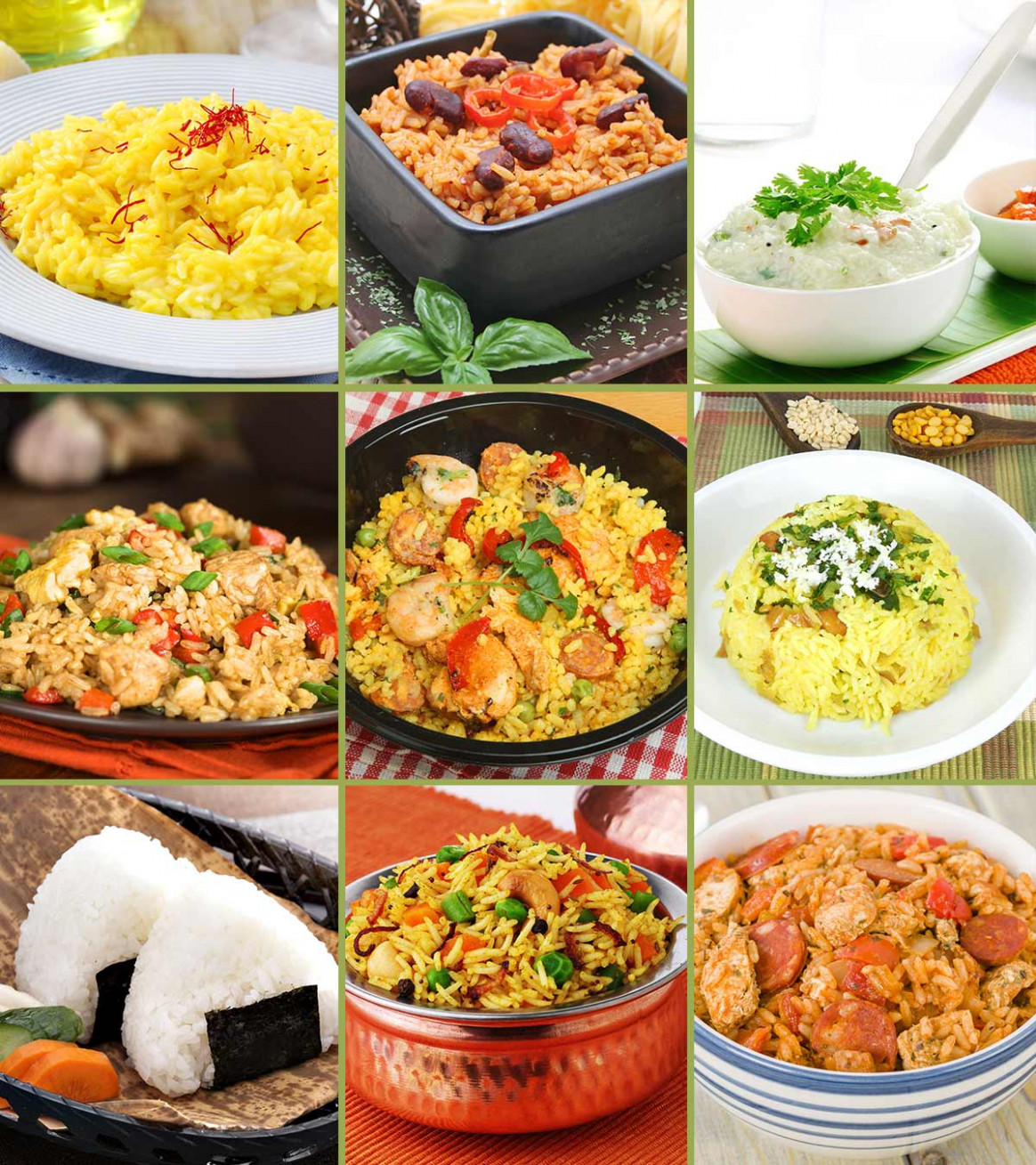 Top 13 Easy Rice Recipes For Kids - Easy Dinner Recipes That Are Kid Friendly