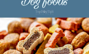Top 14 Best Dehydrated Dog Food Brands In 14 (Air & Freeze ..
