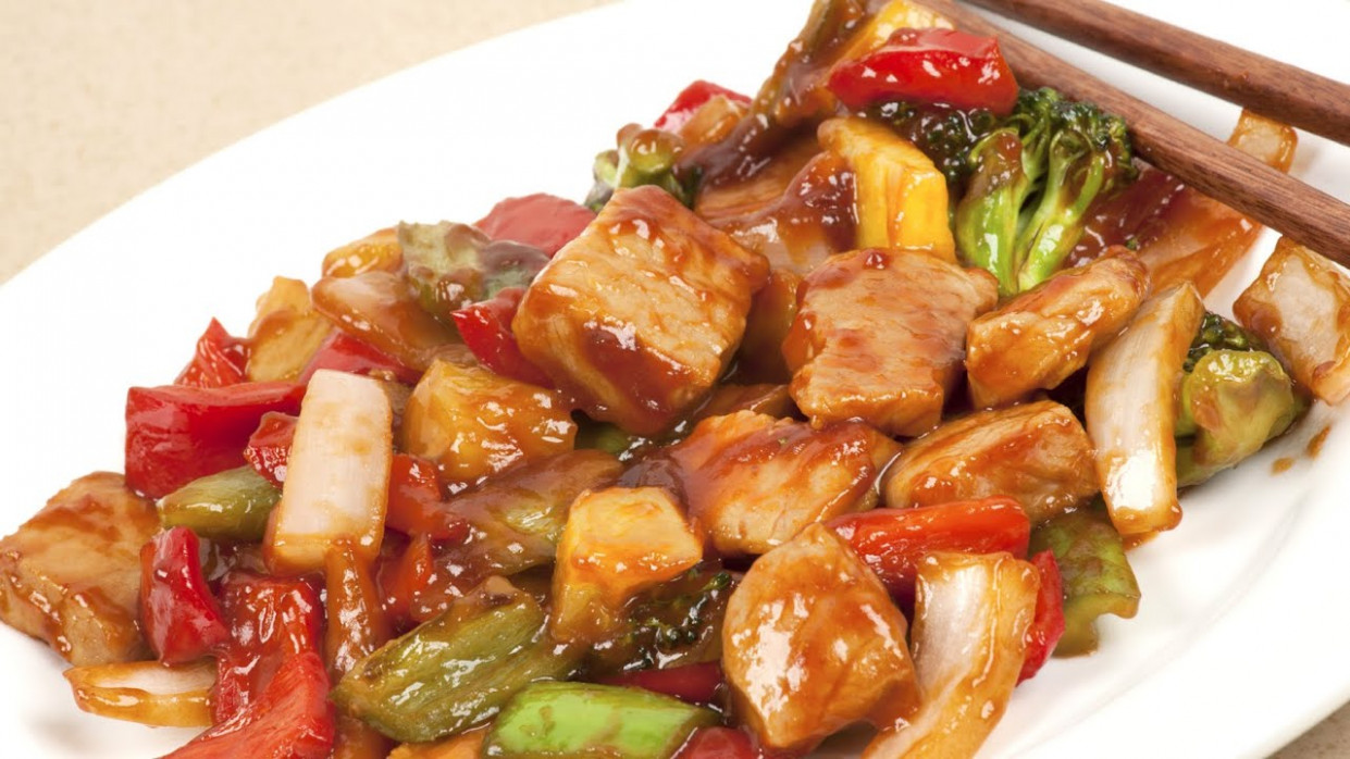 Top 14 Chinese food recipes - Recipes Fan - chinese food recipes